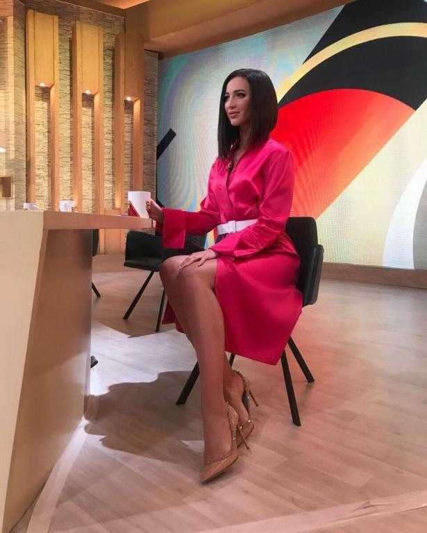 Шоу на Первом канале с участием Ольги Бузовой могут закрыть