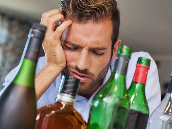 Рейтинг самых вредных алкогольных напитков