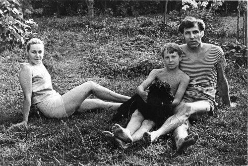 Актриса Татьяна Конюхова: биография, личная жизнь, фото