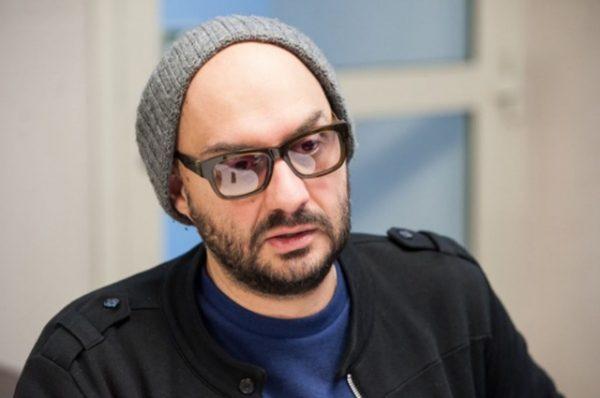 Кирилл Серебренников: последние новости на сегодня