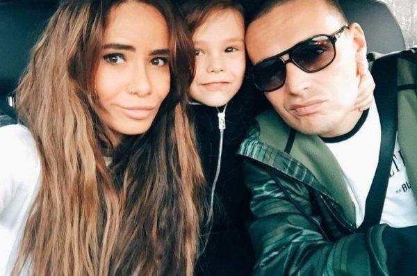 Айза Анохина: новый муж, личная жизнь