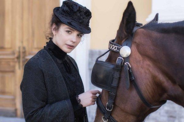Актриса Ксения Лукьянчикова: личная жизнь