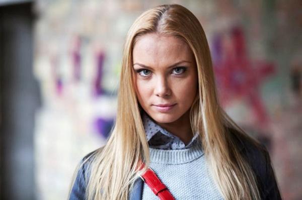 Личная жизнь актрисы Татьяны Арнтгольц