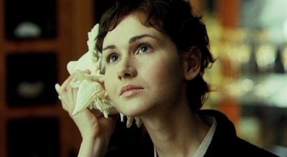 Алина Сергеева - актриса: личная жизнь