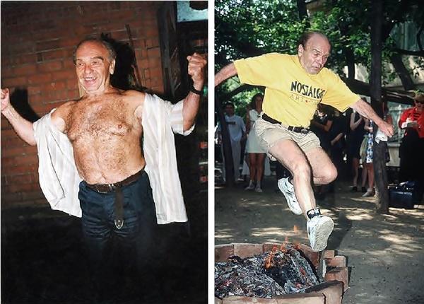 Умер Владимир Шаинский – раскрыты подробности смерти