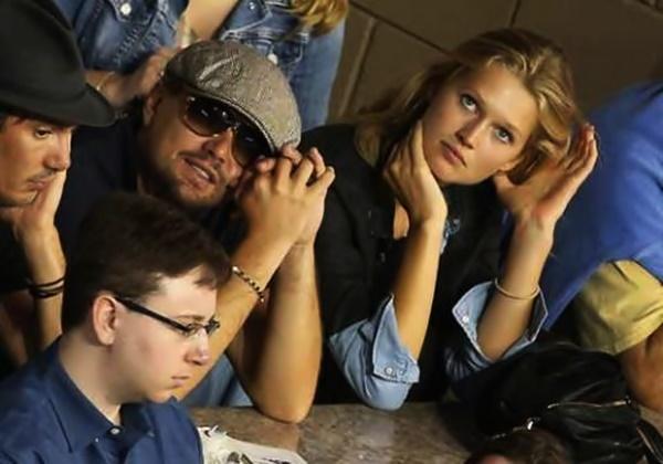 Леонардо Ди Каприо: причины отсутствия детей и жены