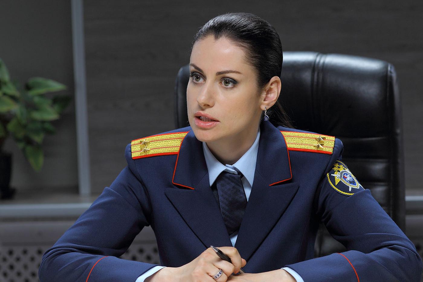 Анна Ковальчук – невероятный успех обаятельного «следователя»
