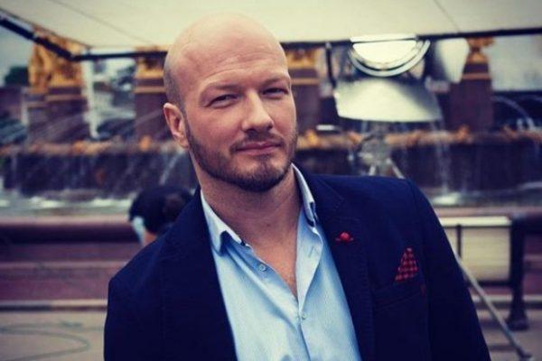Никита Панфилов: биография, личная жизнь (фото)