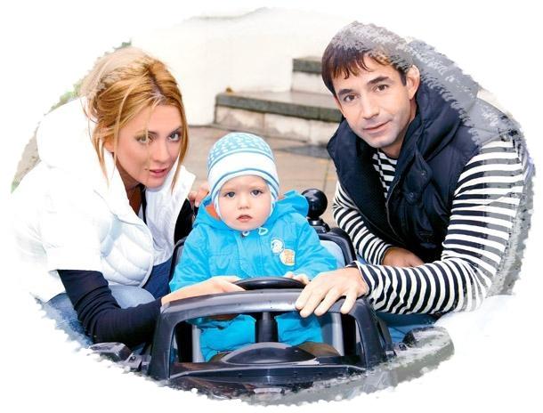 Дмитрий Певцов – крепкая семья и трагические события в его жизни