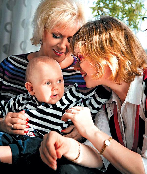 Анне Вески – личная жизнь «блондинки с акцентом»