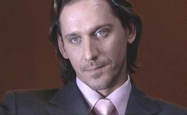 Юрий Батурин - актер: личная жизнь