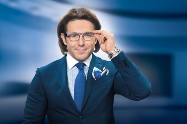 Андрей Малахов стал ведущим нового шоу