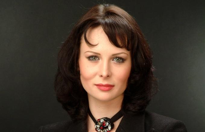 Погодина Ольга Станиславовна: личная жизнь, дети фото