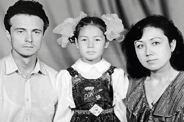 Ляйсан Утяшева: личная жизнь, трагедия, муж, дети