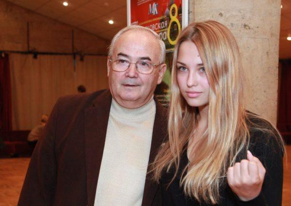 Аглая Шиловская: личная жизнь, муж