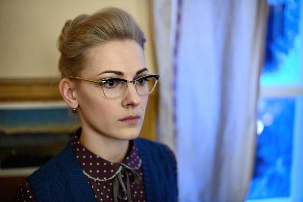 Красько Ольга - актриса: кто стал избранником