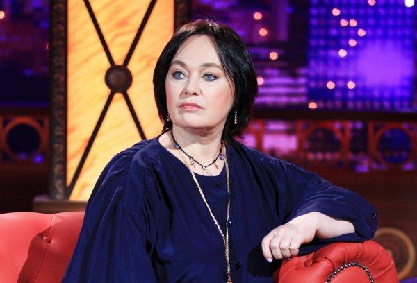 Лариса Гузеева призналась в тяжёлой зависимости