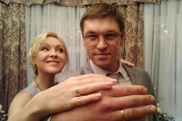 Актер Дмитрий Орлов: личная жизнь сейчас