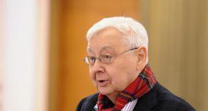 Олег Табаков идёт на поправку