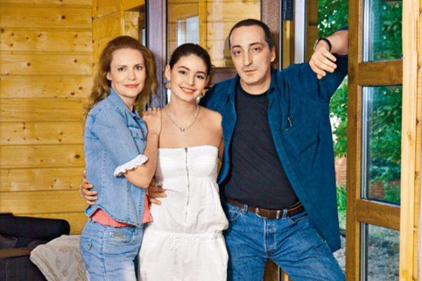Актриса Мария Казакова: биография