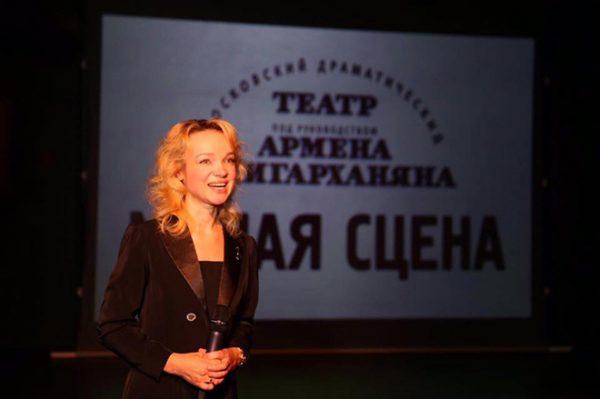 Виталина Цымбалюк-Романовская: биография, личная жизнь