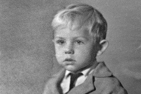 Андрей Соколов: биография, неудачные браки, дети, фото
