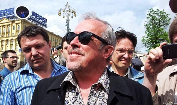 Андрей Макаревич: биография, личная жизнь, скандалы и политические взгляды