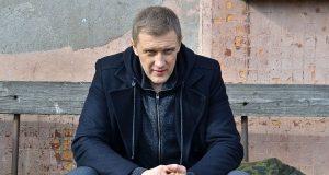 Сергей Горобченко экстренно доставлен в больницу