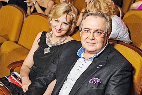 """Юрий Стоянов: биография, жены, дети, жизнь после """"Городка"""""""