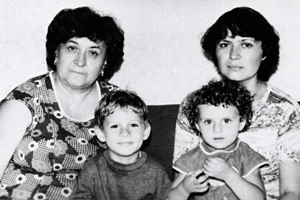 Биография Анны Седоковой: звёздная жизнь, мужья и дети