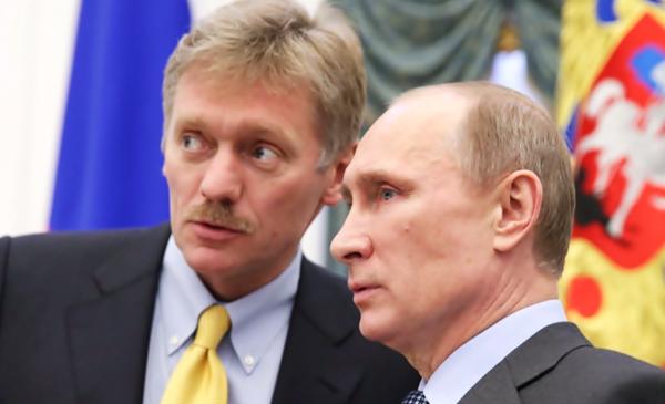 Дмитрий Песков: биография, личная жизнь, политические взгляды