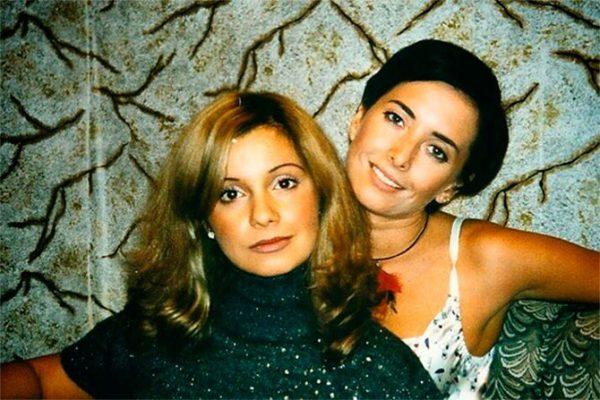 Жанна Фриске: последние дни из жизни певицы, фото перед смертью