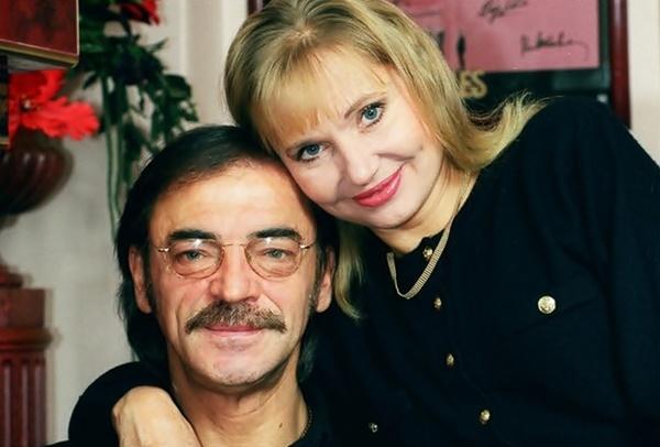 Биография Михаила Боярского: личная жизнь, жена, дети