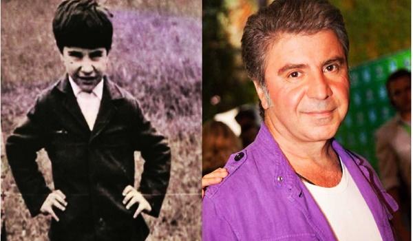 Биография Сосо Павлиашвили: личная жизнь, дети, фото