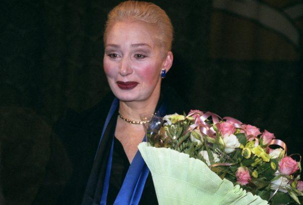 Васильева Татьяна: биография