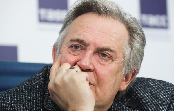 Юрий Стоянов биография, фото, личная жизнь 2019