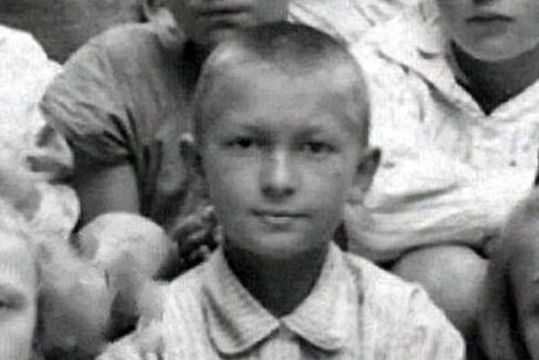 Биография Георгия Вицина: личная жизнь, дети, дата смерти