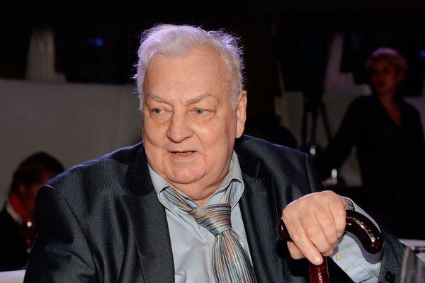 Михаил Державин умер из-за тяжёлого недуга