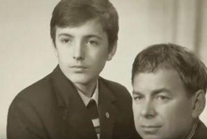 Геннадий Ветров: биография, личная жизнь, жены, дети