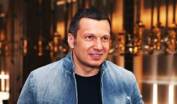 Телеведущий Владимир Соловьев: биография, скандалы