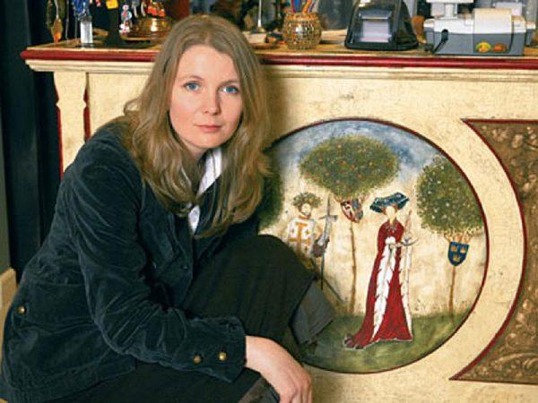 Анастасия Немоляева: биография, личная жизнь