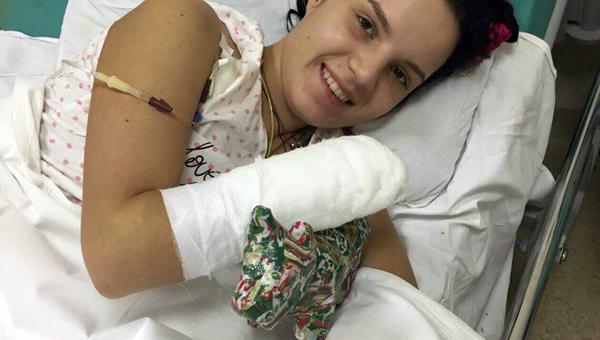 Маргарита Грачева: состояние здоровья 2018