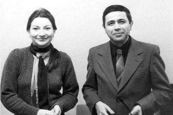 Степаненко Елена: биография