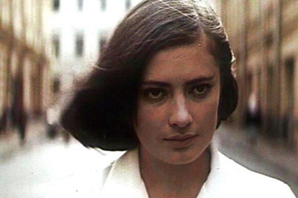 Виктория Федорова: биография