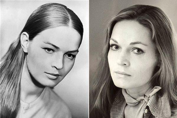 Чурсина Людмила: биография