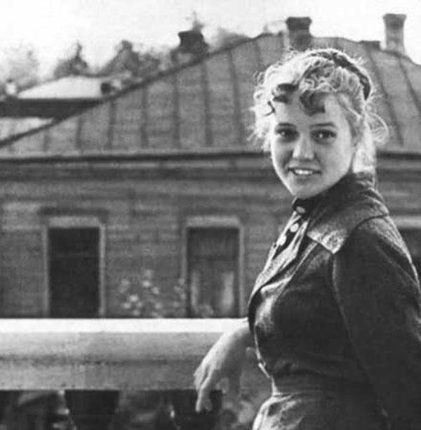 Екатерина Шаврина: биография, личная жизнь