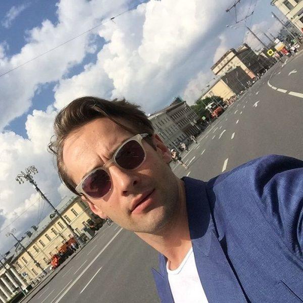 Дмитрий Шепелев: личная жизнь