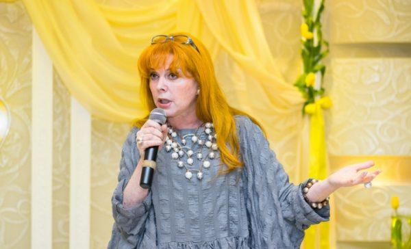 Клара Новикова: биография, личная жизнь