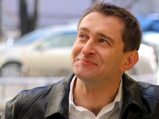 Константин Хабенский рассказал о звёздной болезни