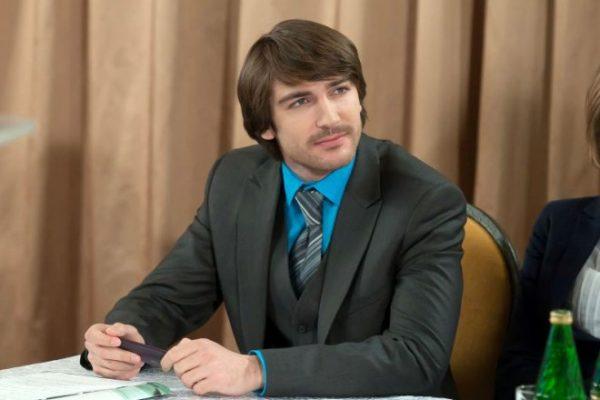Михаил Пшеничный: биография, личная жизнь